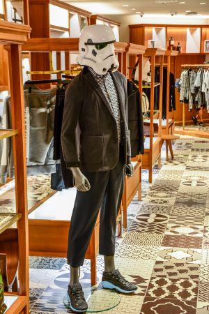 Stormtrooper Business-Look