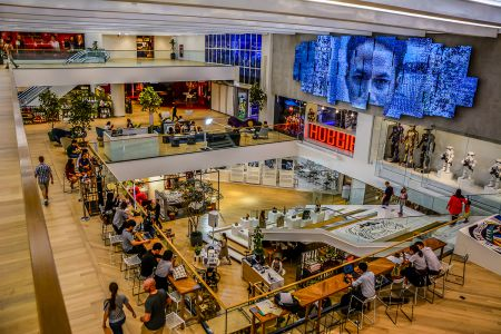 Mall-Impressions