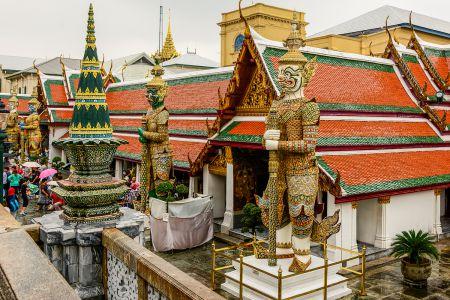 Tempel Tempel